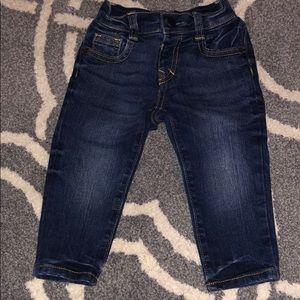 18-24M Gymboree skinny straight jeans